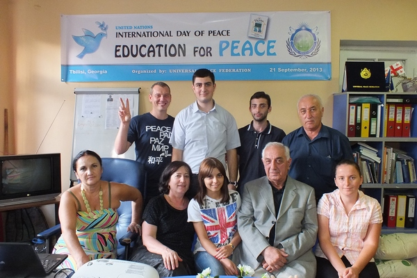4_Day_of_Peace_training